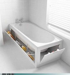 Brilliant Storage Spaces: Inspirational Ideas For Small Apartments | Decozilla