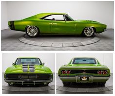 1968 Dodge Charger..Re-pin brought to you by agents of #carinsurance at #houseofinsurance in Eugene, Oregon