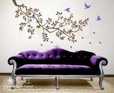 Hey, I found this really awesome Etsy listing at http://www.etsy.com/listing/162048076/vinyl-wall-sticker-decal-spring-branch