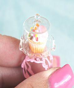 birthday cupcake ring