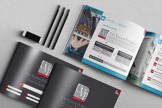 Communication interne en agence immobilière et cabinet en gestion de patrimoine au Pays Basque, création d'outils marketing, fiches produits, book clientèle