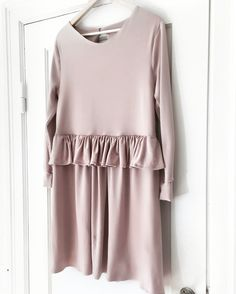 Sofie Kimman Dress with ruffles