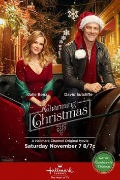 Click to View Extra Large Poster Image for Charming Christmas