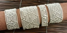 Liquid Metal Jewelry - Affordable Handbags, Sterling Silver and Fashion Jewelry for all occasions at Silver Fever.