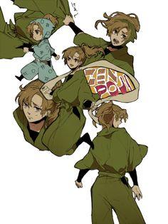 忍たま缶 [5]