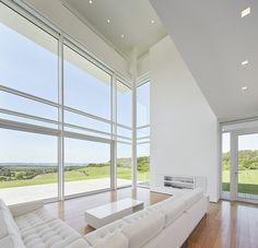 Gallery of Oxfordshire Residence / Richard Meier & Partners - 7