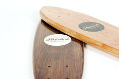 Lola & Tere - Ibérica Skateboards