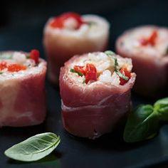 - Italian Sushi
