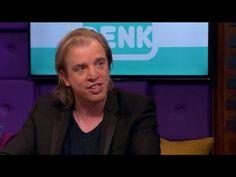 Jan Jaap van der Wal over de partij Denk - RTL LATE NIGHT