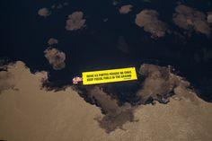 Nem a maior floresta tropical do mundo foi poupada do avanço do petróleo e do gás de xisto – novos leilões da ANP acontecem no próximo dia 8