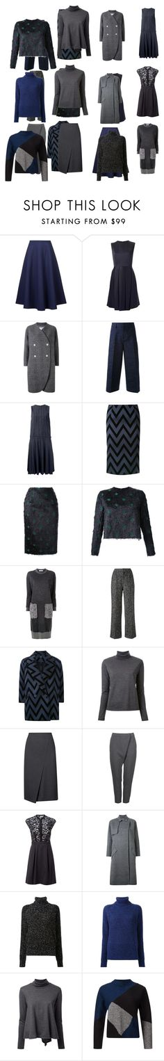 """Untitled #2944"" by luciana-boneca on Polyvore featuring Le Ciel Bleu"