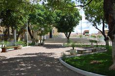 Pça. da Matriz - Juazeiro do Norte, Ceará