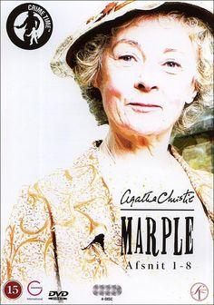 Miss Marple #1-8, The (2004) - dvdcity.dk
