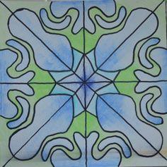 radial symmetric MDN - Adro Brescia
