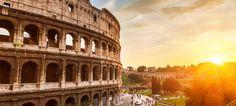 Städtetrip für Singles: 3 Tage Rom nur 63€ im sehr guten 4* Hotel mit Frühstück inkl. Flügen