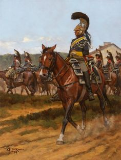 Books: Best Books/Links on The Napoleonic Era - Page 40 - Armchair General and HistoryNet >> The Best Forums in History Gendarmes d'Elite