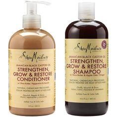 Natural Hair Growth Products: A Guide To What Works Black Hair Products And Treatments Natürliche Ha Black Hair Products, Best Natural Hair Products, Natural Hair Care, Natural Hair Styles, Shampoo For Natural Hair, Good Hair Products, Black Hair Shampoo, Beauty Products, Natural Beauty
