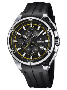 FESTINA Chrono Bike 2015 | F16882/7