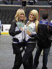 Flickr: LA Kings Ice Crew's Photostream
