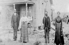 Lincoln County, Mississippi White farmers known as White Caps, angered by the prosperity experienced by successful Black farmers, often used violence and intimidation to force African-Americans off their land. TheBrookhaven Leadernewspaper reported at the time thatEli Hilson of Lincoln County, Mississippi, got a warning on Nov. 18, 1903, when White Caps shot up his house …