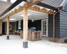 Renovatie van woonboerderij in Zwartebroek | Bouwen in Stijl