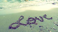 Love Sand Beach