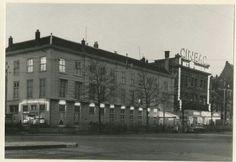Buitenhof,bioscoop cineac
