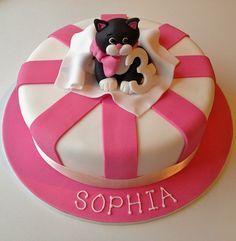 So sweet! I think I want one! ;)