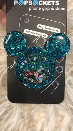 I customize Popsockets, badge holders and more! Popsockets Phones, Used Cell Phones, Kelly Wearstler, Laura Lee, Iphone Cases Disney, Iphone 11, Cute Popsockets, Rose Gold Phone, Just In Case