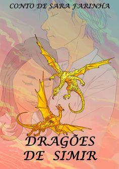 Conto 'Dragões de Simir' - Smashwords
