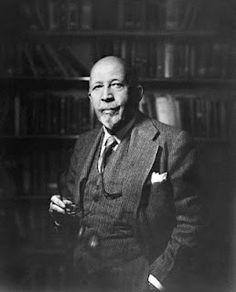 W.E.B. DuBois (What a man! A writer, thinker, activist, and legend.) Check out our collection here http://vulcan.bham.lib.al.us/search~S1?/aDu+Bois%2C+W.+E.+B.+%28William+Edward+Burghardt%29%2C+1868-1963./adu+bois+w+e+b+william+edward+burghardt+1868+1963/-3%2C-1%2C0%2CB/exact=adu+bois+w+e+b+william+edward+burghardt+1868+1963&1%2C113%2C