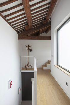 Coffee Break | The Italian Way of Design: Una casa tra storia e modernità in Spagna
