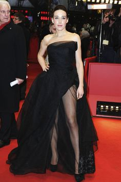 Arta Dobroshi - Red Carpet Roundup: Vote for Your Favorite Look From the Berlin Film Festival!