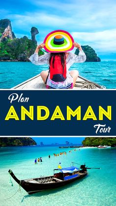 Andaman Tour Packages - Book Andaman Nicobar Packages with/without Airfare Travel Destinations In India, India Travel Guide, Places To Travel, Places To Visit, Andaman Tour, Kerala Backwaters, Holiday Places, Dream Vacations, Adventure Travel