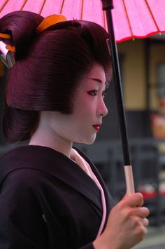 Geiko 芸妓