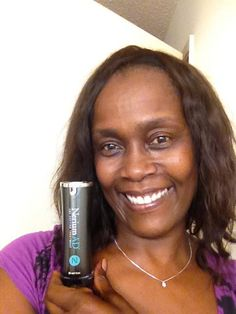 More evidence of Nerium Gives Back! with Oriana John.