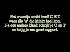 cht of gt spelleid - YouTube