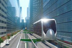 Транспортный блог Saroavto: Как технологии изменят транспорт