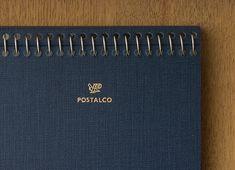 NOTEBOOK A5 | POSTALCO
