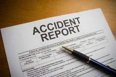 """""""If you are involved in an automobile accident, protect your legal rights by never admitting to wrongdoing for your actions at the scene of the accident. Admissions and apologies are unwise since you may be dazed and unable to assess the facts of the case."""" Read the rest of this blog: http://riedmillerlawoffice.com/uncategorized/filing-a-report-after-an-accident/"""