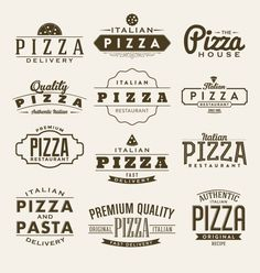 "Find ""pizza stamp"" stock images in HD and millions of other royalty-free stock photos, illustrations and vectors in the Shutterstock collection. Pizza Branding, Pizza Logo, Italian Food Restaurant, Pizza Restaurant, Logo Restaurant, Local Pizza, Pizza And Beer, Design Menu Pizza, Bar Logo"