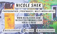 Prep for the show coming up this week…making my first business cards featuring some old works! A little nervous about printing and cutting them… Any suggestions? N S 17th Avenue Spring Show 980 17th Avenue, Santa Cruz, CA 95060 May 21/22; 11am-5pm