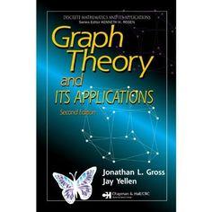 Gross, Jonathan L.; Yellen, Jay. Graph theory and its applications. 2nd ed. Boca Raton, Fl.: Chapman & Hall/CRC, 2006. 779 p. ISBN 978-1-58488-505-4