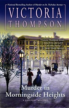Murder in Morningside Heights: A Gaslight Mystery by Victoria Thompson http://www.amazon.com/dp/1101987081/ref=cm_sw_r_pi_dp_nqguwb11925ET