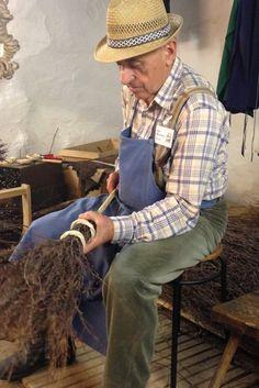 Hans Heinzmann, Broommaker