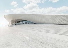 Gallery of 4 Takes on Why Sound Design Is Crucial to Good Architecture - 2