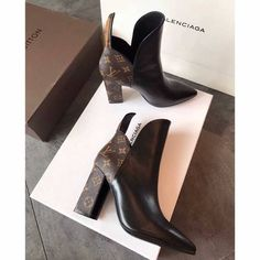 Cate - for women sites Heeled Boots, Bootie Boots, Shoe Boots, Shoes Heels, Sock Shoes, Cute Shoes, Me Too Shoes, Red Stiletto Heels, Stilettos