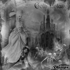 Goth Fantasy