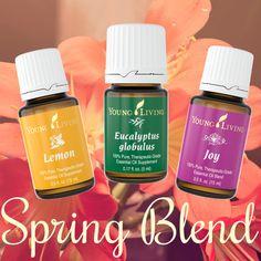 Spring Blend YL member #3300327