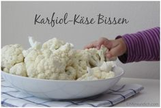 karfiol-kaese-leckerbissen-1 Cauliflower, Vegetables, Food, Food Recipes, Cauliflowers, Meal, Head Of Cauliflower, Essen, Vegetable Recipes